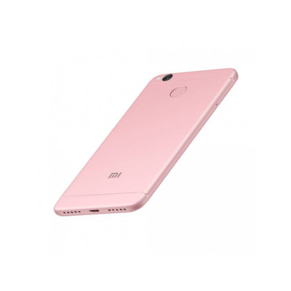 Xiaomi Redmi 4X 2Gb / 16Gb Rose Gold 3