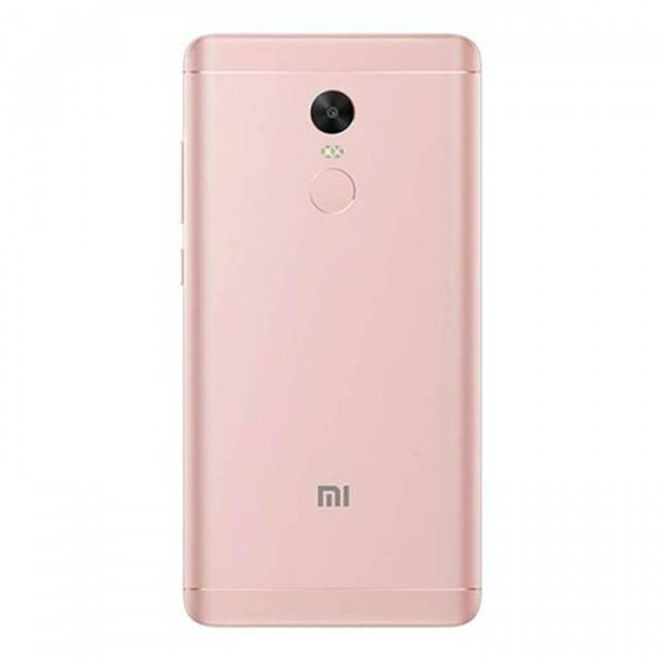 Xiaomi Redmi Note 4X 3Gb / 16Gb Rose Gold 2