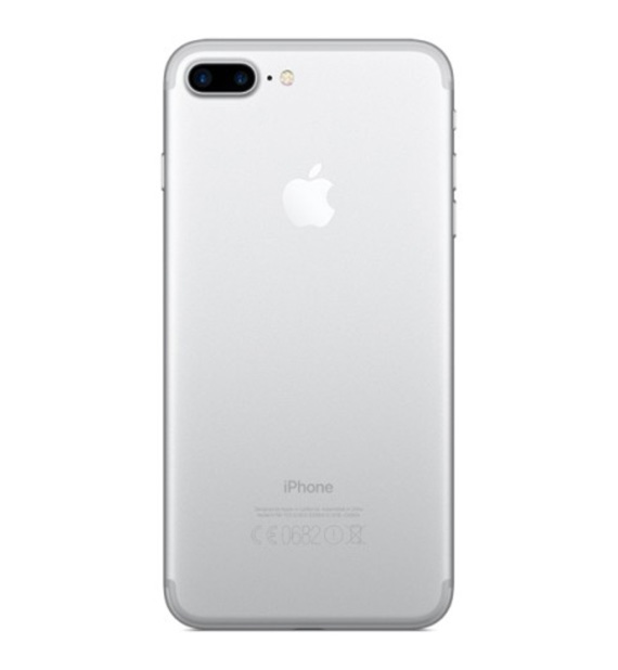 iPhone 7+ 128GB Silver 1