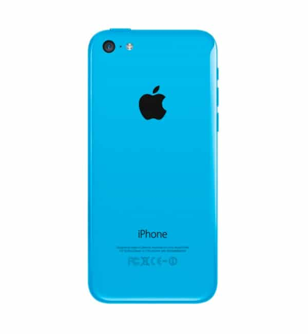 iPhone 5C 16GB Blue 1
