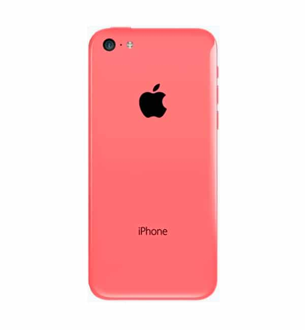 iPhone 5C 16GB Pink 1