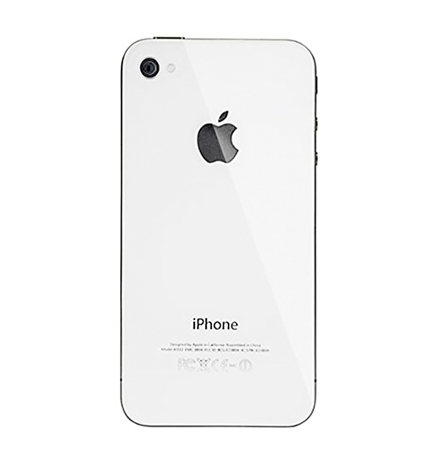 iPhone 4S 16GB White 2