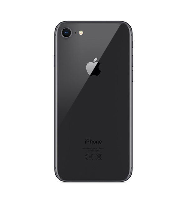 iPhone 8 256GB Space gray 2