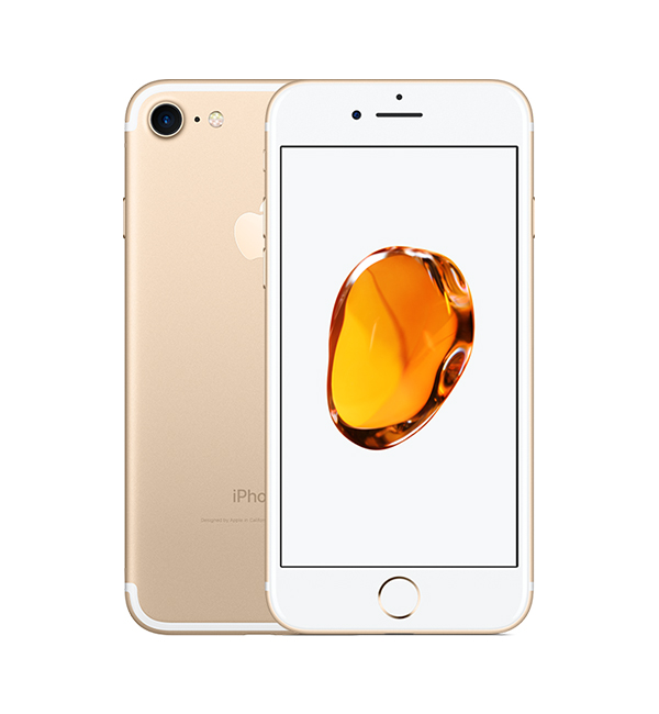 iPhone 7 128GB Gold 1