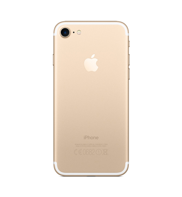 iPhone 7 128GB Gold 2
