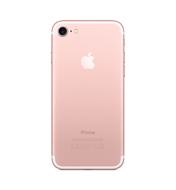 iPhone 7 32GB Rose gold 3