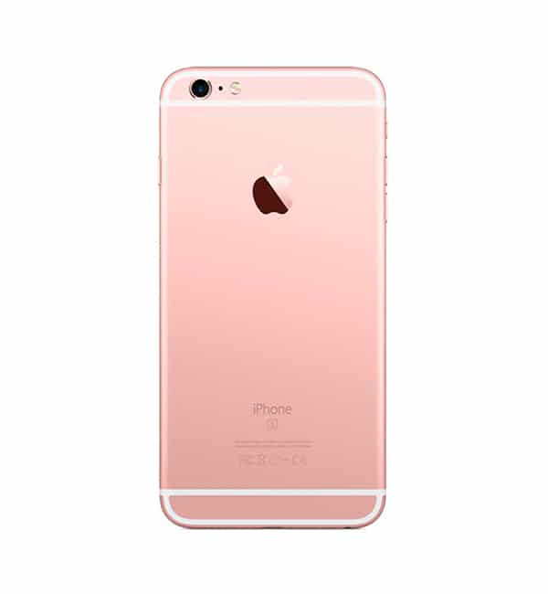 iPhone 6S+ 64GB Rose Gold 3
