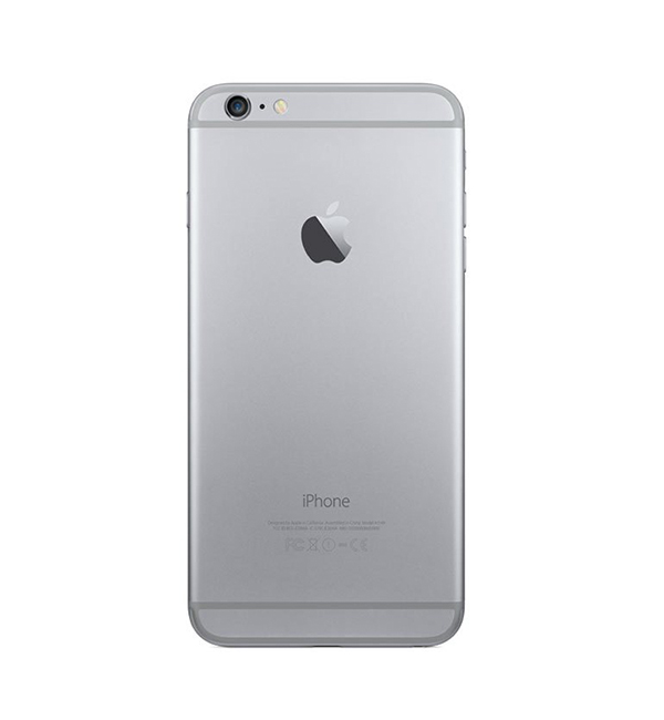 iPhone 6+ 16GB Space Gray 3