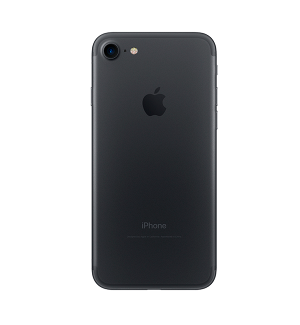 iPhone 7 32GB Matte black 3
