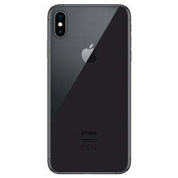 iPhone XS Max 64Gb Space Gray 3