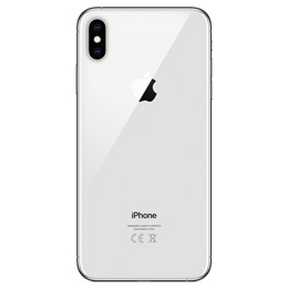 iPhone XS Max 64Gb Silver 3