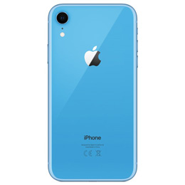 iPhone XR 64Gb Blue 2