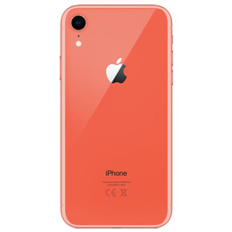 iPhone XR 64Gb Coral 2
