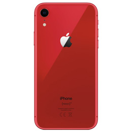 iPhone XR 64Gb Red 2