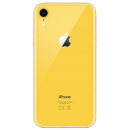 iPhone XR 64Gb Yellow 2