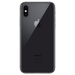 iPhone XS 256Gb Space Gray 3