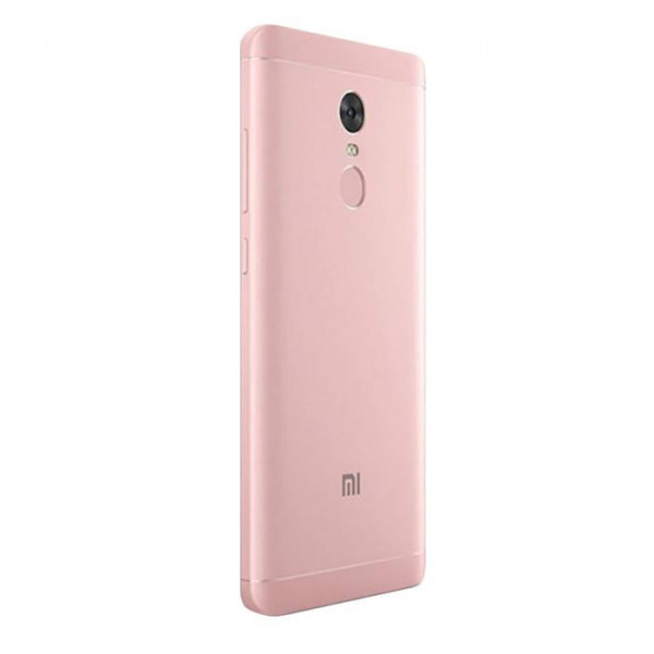 Xiaomi Redmi Note 4X 3Gb / 16Gb Rose Gold 3