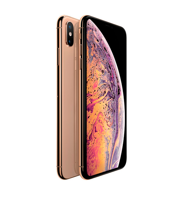 iPhone XS 64Gb Gold 1