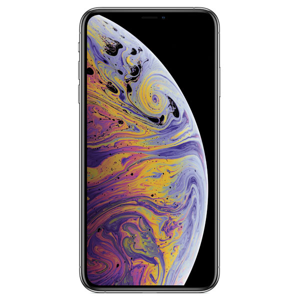 iPhone XS Max 256Gb Silver 2