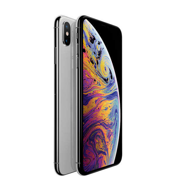 iPhone XS Max 256Gb Silver 1