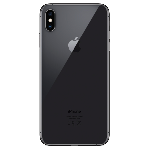 iPhone XS 64Gb Space Gray 3