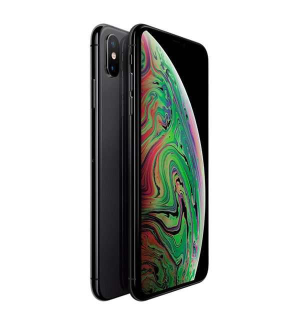 iPhone XS Max 256Gb Space Gray 1