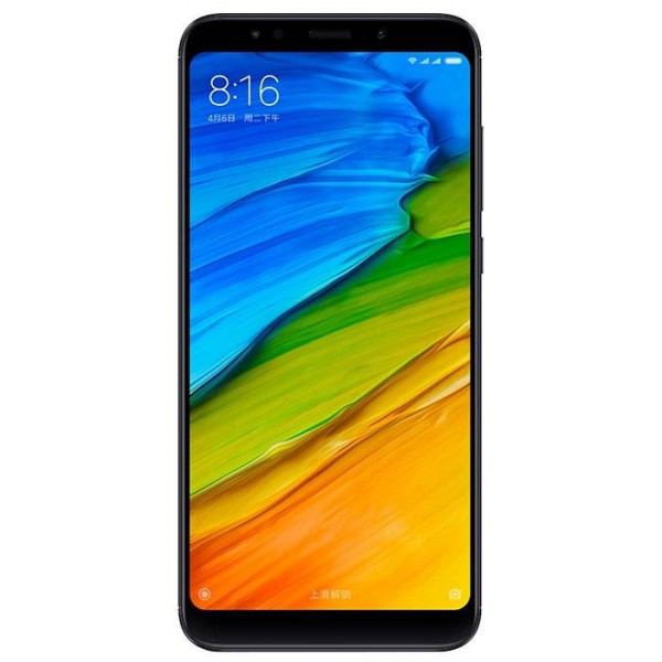 Xiaomi Redmi 5 Plus 4Gb / 64Gb Black 4