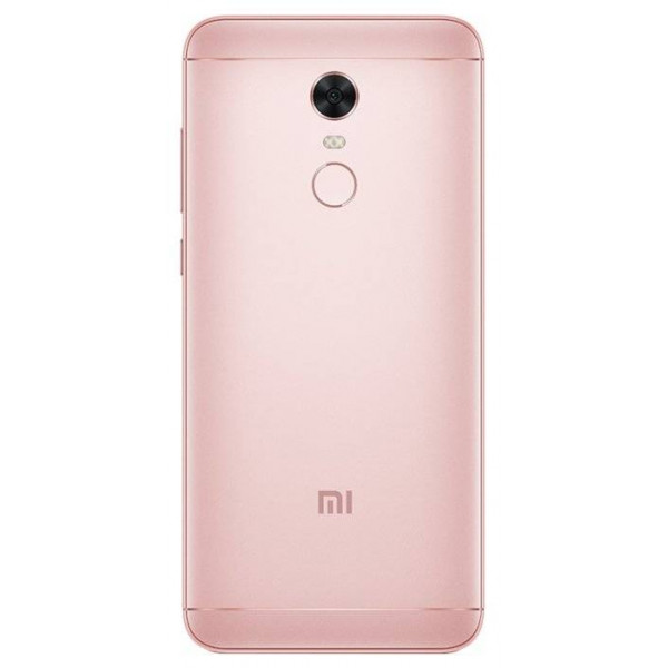Xiaomi Redmi 5 Plus 4Gb / 64Gb Rose Gold 4