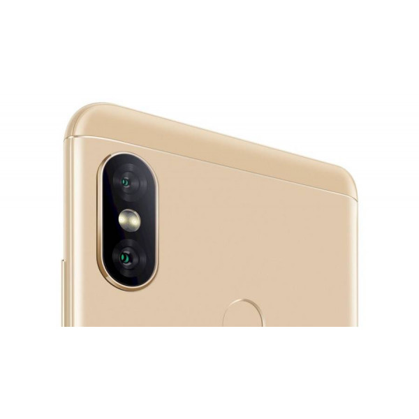 Xiaomi Redmi Note 5 3Gb / 32Gb Gold Золотой 3