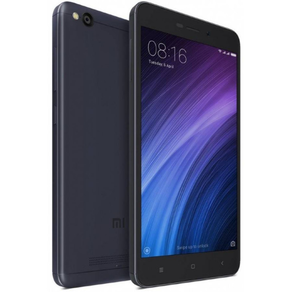 Xiaomi Redmi 4A 2Gb / 16Gb Black 3