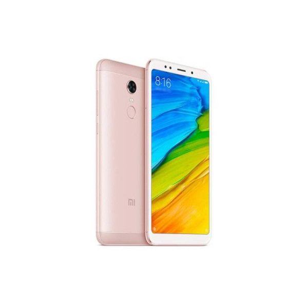 Xiaomi Redmi 5 Plus 4Gb / 64Gb Rose Gold 2