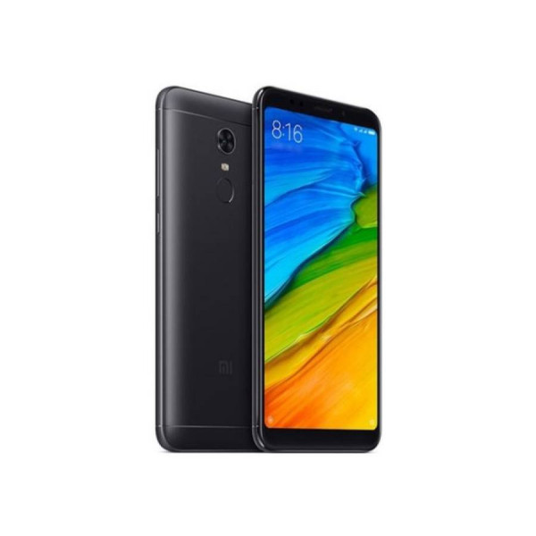 Xiaomi Redmi 5 Plus 4Gb / 64Gb Black 2