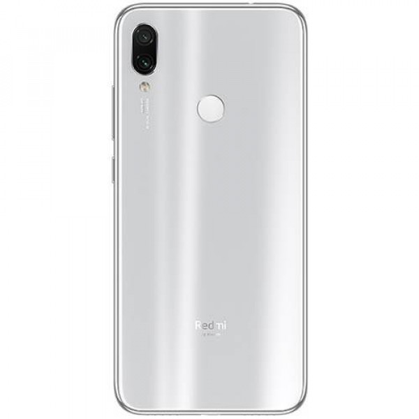 Xiaomi Redmi Note 7 6Gb / 64Gb White Белый 3