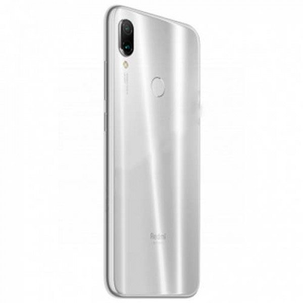 Xiaomi Redmi Note 7 6Gb / 64Gb White Белый 4