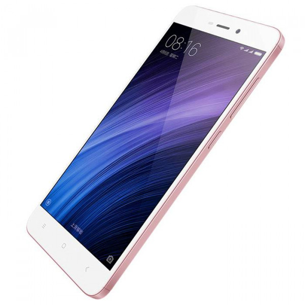 Xiaomi Redmi 4A 2Gb / 16Gb Rose Gold 2