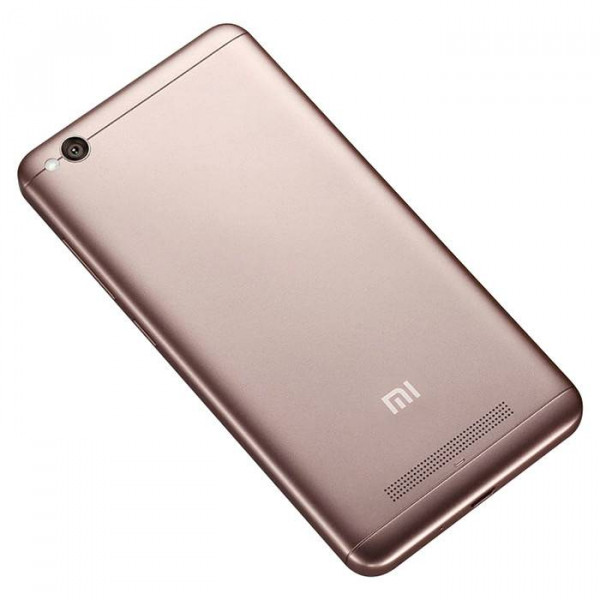 Xiaomi Redmi 4A 2Gb / 16Gb Rose Gold 3