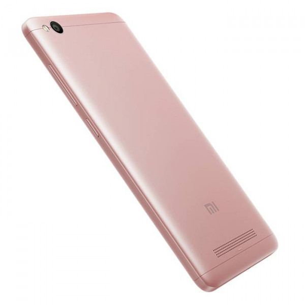 Xiaomi Redmi 4A 3Gb / 32Gb Rose Gold 4