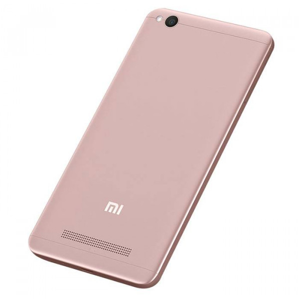 Xiaomi Redmi 4A 3Gb / 32Gb Rose Gold 5