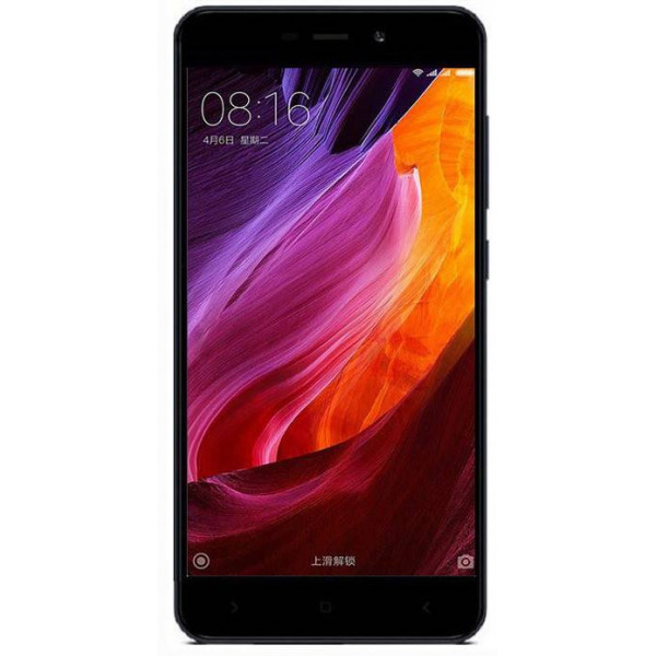 Xiaomi Redmi 4A 2Gb / 16Gb Black 4