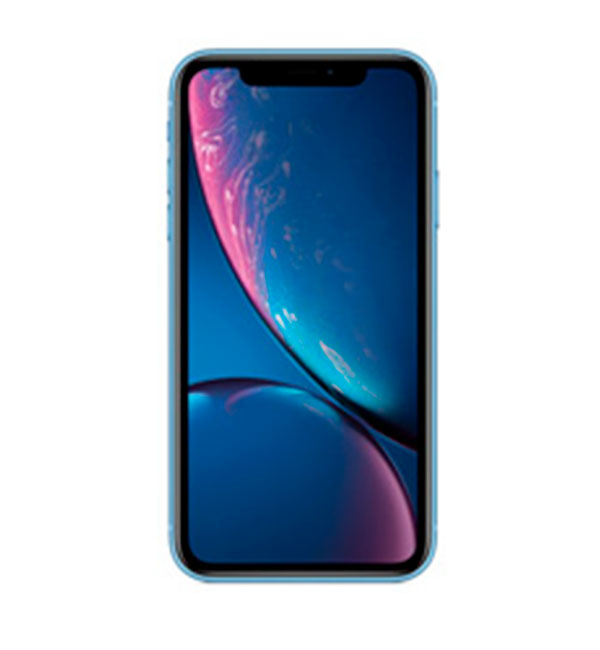 iPhone XR 64Gb Blue 1