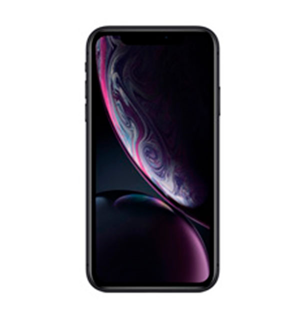 iPhone XR 64Gb Black 1