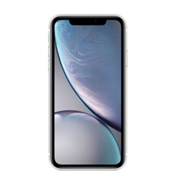 iPhone XR 256Gb White 1